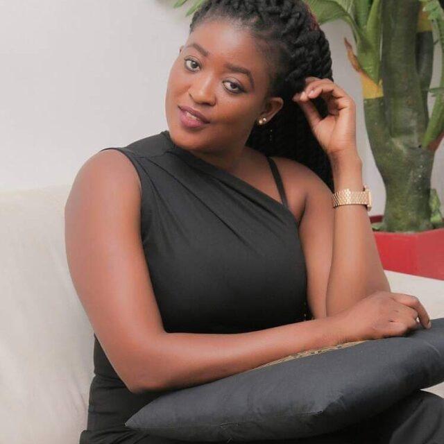 Mary Awuni