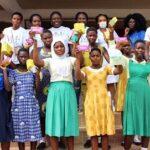 Van Moorhouse Sensitises Adolescents On Reproductive Health issues