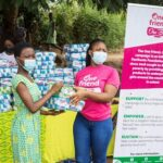 Fanthiono Foundation Moves To End Period Poverty In Ghana