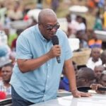 Phase Two Of Thank You Tour Ends In The Ashanti Region