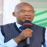 Tanzania's defense Minister  Elias Kwandikwa  dies