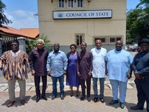 Economic and Social Development Committee of the Council of State
