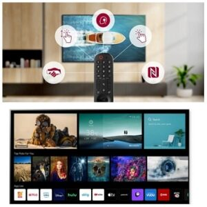 LG Dolby Vision Update