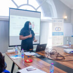 ILO holds training programme for SCORE implementing partners on gender equality at the work place