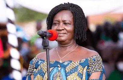 Professor Jane Naana Opoku