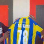 Actor Kwadwo Nkansah Lilwin joins New Edubiase to pursue career in football